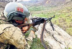 PKK'nın son durumu