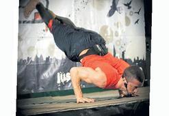 Ustasından fitness ve yoga eğitimi