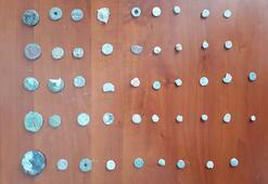Zonguldak'ta yakalandı Tam 47 adet...