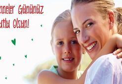 En güzel Anneler Günü mesajları ve hediyeleri