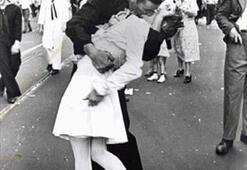 Tarihe geçen öpücükler