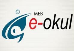 E-Okul sistemine giriş, e Okul veli bilgilendirme ve yönetim bilgi sistemi