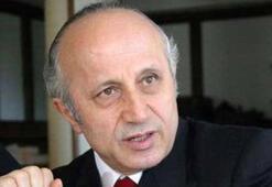 Yaşar Nuri Öztürk sözünden dönmedi