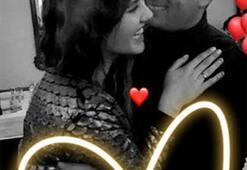 Ferhan Şensoy'a sürpriz evlilik teklifi
