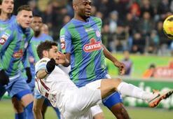 Rizespor Trabzonspor maç sonucu ve özeti