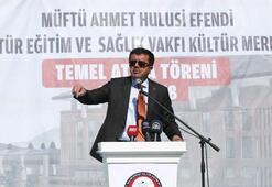 Zeybekci: Tek hedefleri, Recep Tayyip Erdoğanı hedef almak