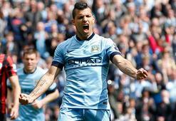 Manchester City-QPR: 6-0