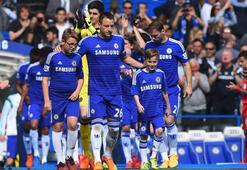 Chelsea - Liverpool: 1-1