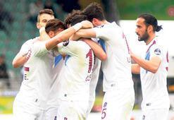 Trabzonspor iz peşinde