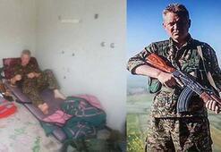 İngiliz aktör IŞİDle savaşmak için eğitim alıyor