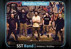 SST Band Hard Rock Cafede