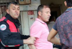 Antalya'da akılalmaz olay Arkadaşına verdiği tavsiye sonu oldu