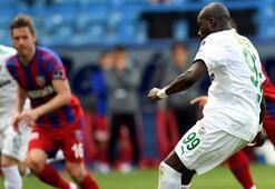 Bursasporda Sow gollerine döndü