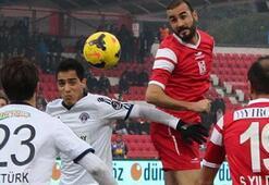 Kasımpaşa Balıkesirspor maç sonucu ve özeti