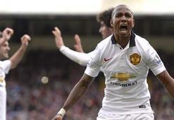 Manchester United 4 hafta sonra güldü