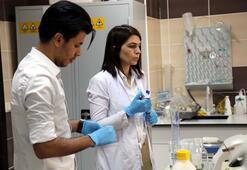 Türk bilim insanları yenilebilir ambalaj üretti