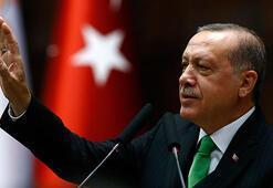 Cumhurbaşkanı Erdoğandan ÖSO açıklaması: Kuvayi Milliye gibi sivil...