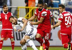 Kasımpaşa - Balıkesirspor: 2-3