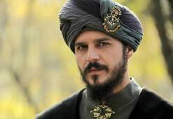 Kösem Sultanda Mehmet Günsür sürprizi