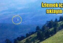 Helikopter düşmeden dakikalar önce...