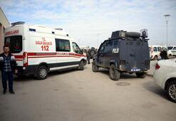 Diyarbakırda silahlı kavga: 4 ölü, 7 yaralı