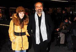 Yılmaz Erdoğan ile flört etmeden evlendik