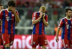 Bayernin bir dönüşüme ihtiyacı var