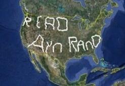 Google Earthte garip rekor