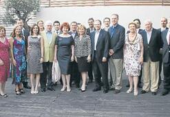 Kütaş-McCormick işbirliği 30'uncu yılını doldurdu