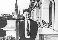'Amerikalı Schindler' Chagall'ı da kurtarmış