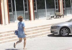 Adana'da patlamamış sis bombası bulundu