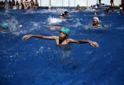 Adanada boğulmalara seyyar havuzlu çözüm
