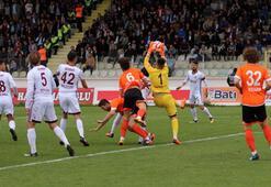 Tetiş Yapı Elazığspor - Adanaspor: 2-3
