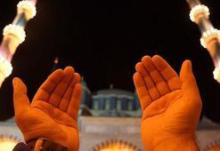 Miraç Kandili Dua ve İbadetleri