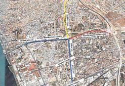 İzmir'e yeni cadde