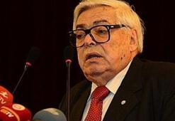 Galatasaray Kulübünün eski divan başkanı İmregün vefat etti