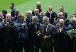 Trabzonsporda birlik ve beraberliği sağlayacağız