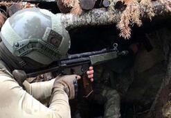 Son dakika Afrinden kaçan PKKlılara ağır darbe Takviye gönderemiyorlar...