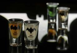 Paşabahçeden Batman koleksiyonu