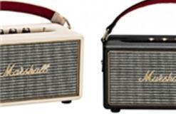 Gitarcılar İçin Marshall'dan Bluetooth'lu Amfi