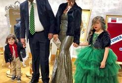 Yeliz Yeşilmenin aile fotoğrafı kıyamet kopardı