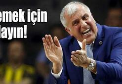 Obradovicten Galatasaray sözleri