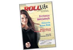 Müzikle ilgili en son haberler Roll Life'ta
