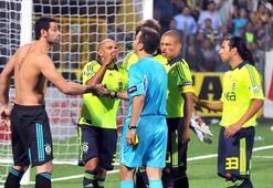 Hacettepe: 2 Fenerbahçe: 1