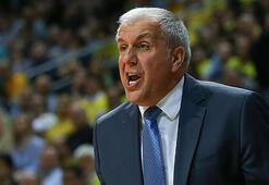 Zeljko Obradovic: İspanyaya 2-0 gitmek iyi ama işimiz bitmedi