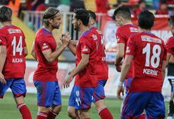 Altınordu - Grandmedical Manisaspor: 3-0