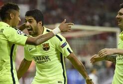 Barcelona kazanırsa şampiyon