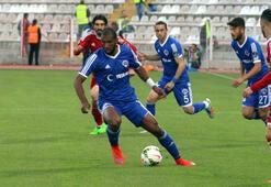 Medicana Sivasspor - Kasımpaşa: 1-1