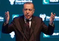 Cumhurbaşkanı Erdoğan: Bağımlılıkla mücadele bir vatan görevidir
