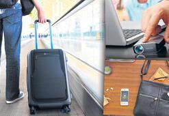 Akıllı tatilcilere  akıllı ürünler